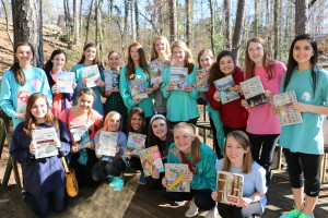 Valleydale Youth - Journals