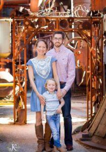 caroll-family
