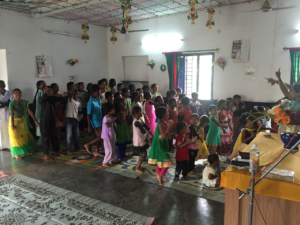 Children's Church Bangalore