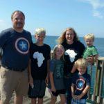 Waller Family Adoption