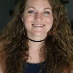 Holly Hurt –  Food Distribution Coordinator